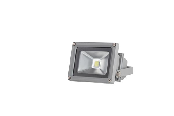 PROYECTOR LED PARA EXTERIORES 10W EPISTAR CHIP 6500K