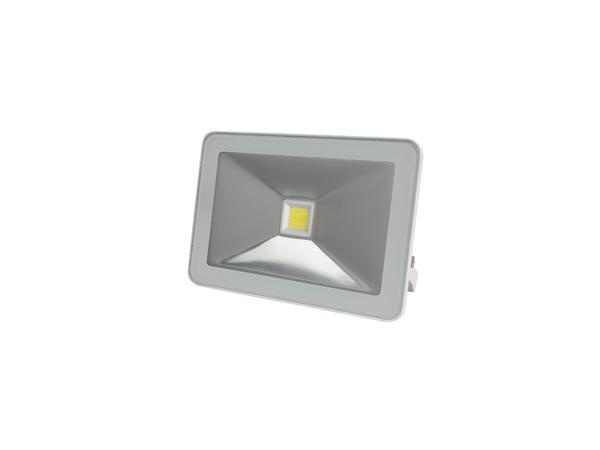PROYECTOR LED PARA EXTERIORES 10W EPISTAR CHIP