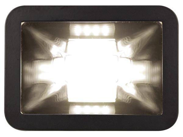PROYECTOR LED DE DISEÑO 10W BLANCO NEUTRO