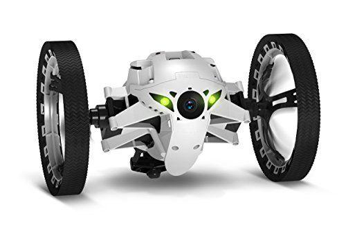 DRON ROBOT SALTARIN COCHE CAMARA ANDROID IPHONE