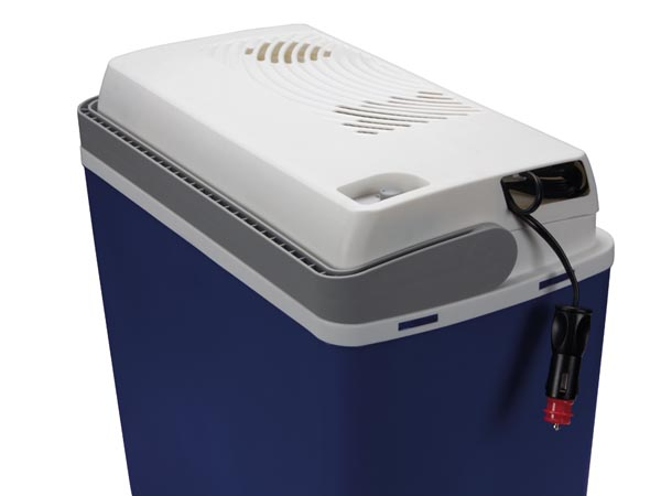Nevera port til el ctrica 20 6l 12v 220v - Cocina electrica portatil ...