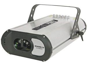 PROYECTOR LÁSER RGB 130MW 11 CANALES DMX