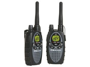 MIDLAND® G7 XT PMR446 BLISTER CON DOS WALKIE-TALKIES