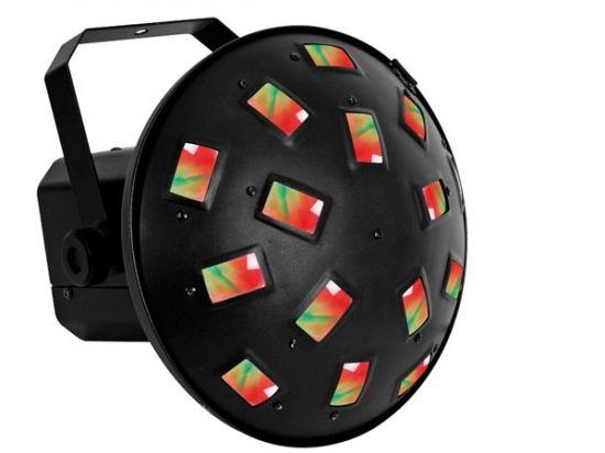 EFECTO LUZ MUSHROOM 66 LEDS