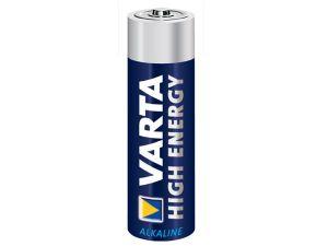 ALCALINA AAA DE ALTA ENERGÍA LR3 1.5V-1100MAH 4903.801.111
