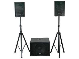 SOUND MACH IV 700W