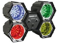ÓRGANO DE LUZ MODULAR 4 X 36 LEDS