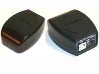 EMISOR USB A MANDO A DISTANCIA RF