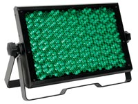 FOCO LED WASH PRO - NEGRO - 572 X 10 MM LEDS