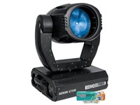 MOVING HEAD AERONWASH 575W 16 CANALES + CON FUNDA DE TRANSPORTE