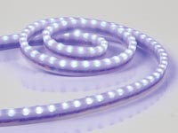 CINTA CON LEDS COLOR AZUL 100CM 12V
