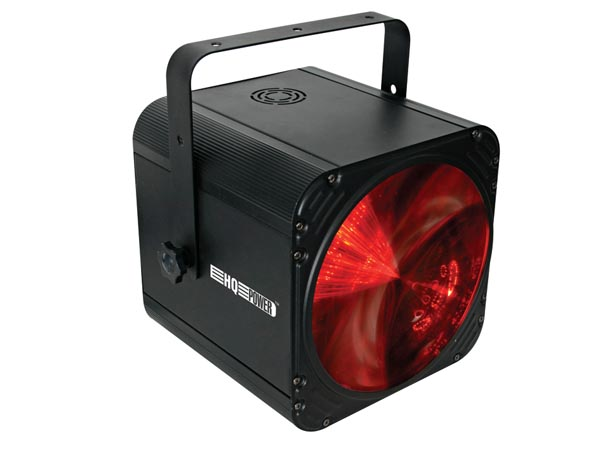 COPERNICUS IV 469 LED MOONFLOWER DMX
