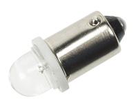 2 LÁMPARAS LED DE COCHE 12V LUZ BLANCA T8