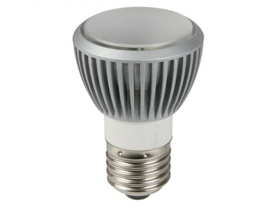 BOMBILLA LED 5W BLANCO NEUTRO 220V E27