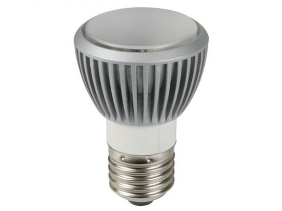 BOMBILLA LED 5W BLANCO CALIENTE 220V E27