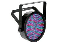 FOCO PAR64 LED INTELIGENTE SOPORTE DOBLE 180 X 10MM