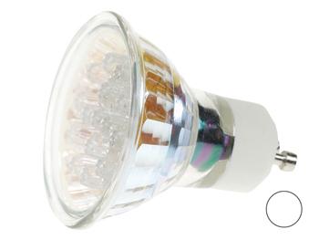 BOMBILLA LED GU10 220V