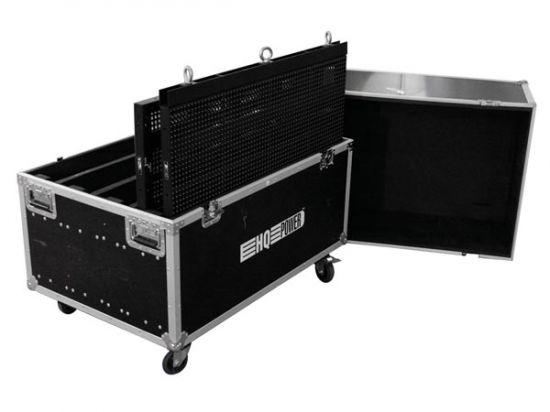 FLIGHT CASE PARA PANTALLA REF.5099
