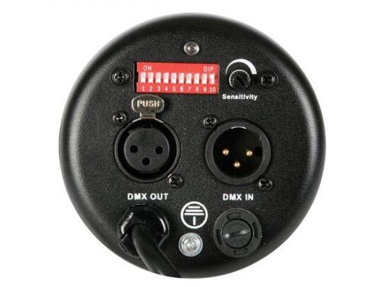 PAR 36 61 X LEDS 5MM