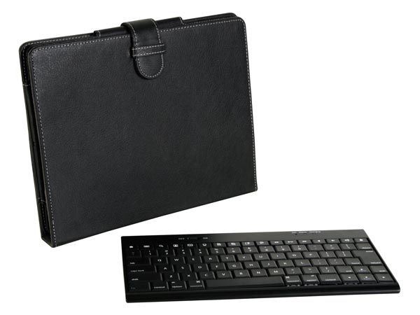 BLUETOOTH QWERTY KEYBOARD FOR IPAD 2