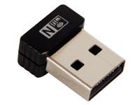 RECEPTOR WIFI USB LAN INALÁMBRICO