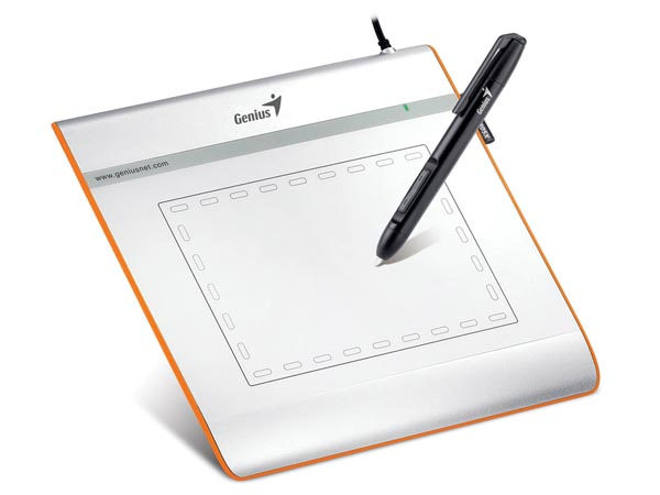 TABLETA DIGITALIZADORA EASYPEN I405X 4 X 5.5