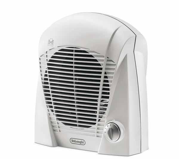 DELONGHI Termocalefactor HVN2020 con termostato