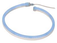 FLEX LED COLOR AZUL 20M 80 LEDS/M  24VDC