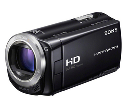 SONY SONY HANDYCAM HDR-CX250E