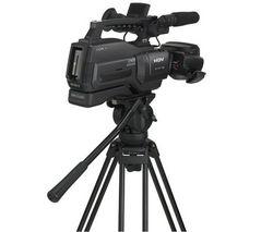 VIDEOCÁMARA MINIDV ALTA DEFINICIÓN HVR-HD1000E