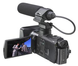 VIDEOCÁMARA ALTA DEFINICIÓN HXR-MC50E