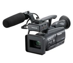 PANASONIC VIDEOCÁMARA ALTA DEFINICIÓN AG-HMC41EU