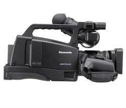 PANASONIC VIDEOCÁMARA AG-HMC81E