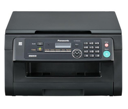 PANASONIC MULTIFUNCIÓN LÁSER COLOR KX-MB2000FRB