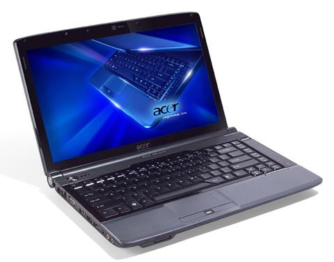 PORTATIL ACER ASPIRE 4935G 14 LED 4GB