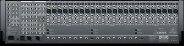 BEHRINGER EURODESK SX4882