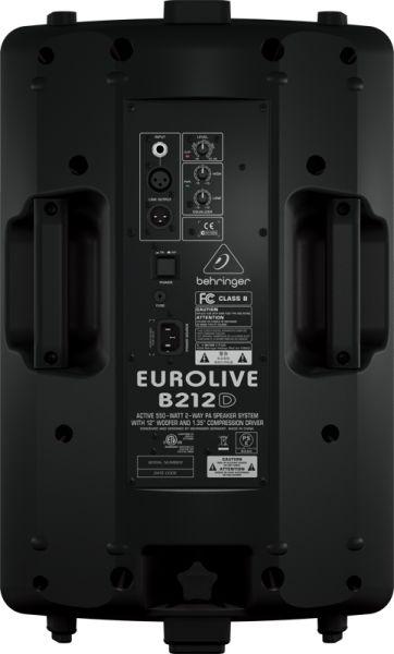 Behringer Eurolive B212D