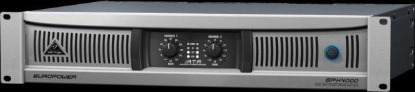 BEHRINGER EPX4000