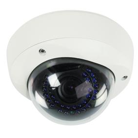 CáMARA DOMO CCTV A PRUEBA DE SABOTAJE