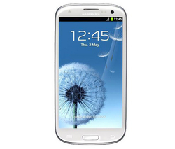 SAMSUNG I9300 GALAXY S III 16 GB BLANCO