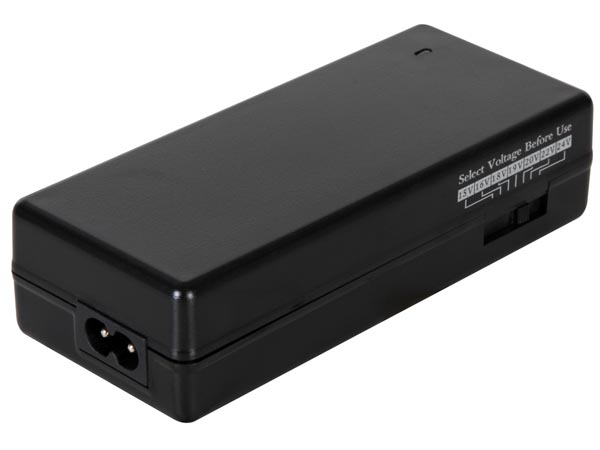 ALIMENTACIÓN COMPACTA CONMUTADA UNIVERSAL SALIDA: 15 A 24VDC + SALIDA USB 5V 9