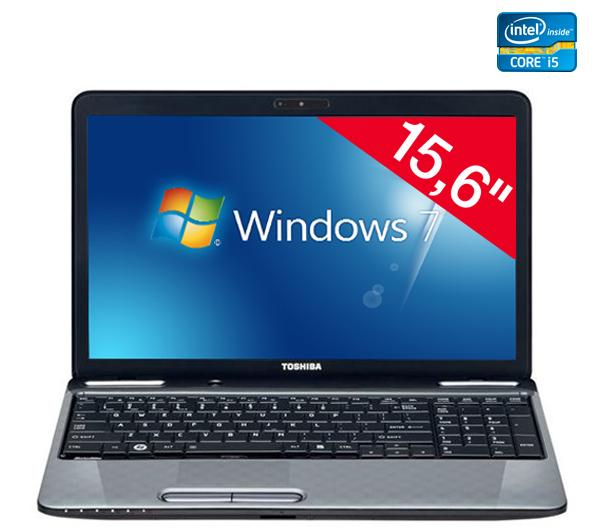 TOSHIBA SATELLITE L755-1J9