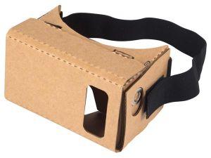 3D VIRTUAL REALITY VIEWER PARA SMARTPHONE 4 - 7