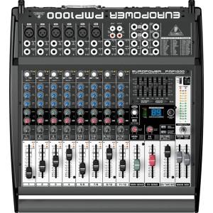 MESA AMP EUROPOWER PMP500