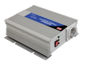 CONVERTIDOR DC-AC ONDA SENOIDAL MODIFICADA 600W 12V 24V