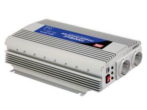 CONVERTIDOR DC-AC CON ONDA SENOIDAL MODIFICADA 1000 W