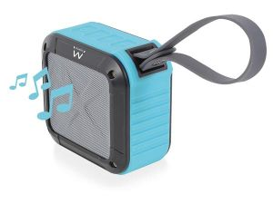 DOBLE ALTAVOZ BLUETOOTH