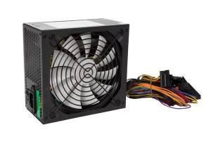 FUENTE ALIMENTACIÓN PROFESIONAL PFC 600W ATX12V 2.3 INTEL AMD