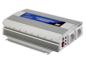 CONVERTIDOR DC-AC CON ONDA SENOIDAL MODIFICADA 1200W