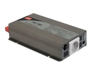 CONVERTIDOR DC-AC CON ONDA SENOIDAL 2000W